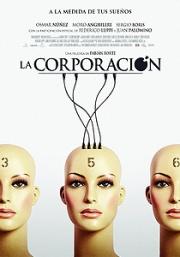 la-corporacion. poster